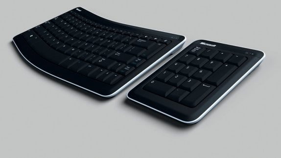 Microsoft Bluetooth Mobile Keyboard 6000: Revisión