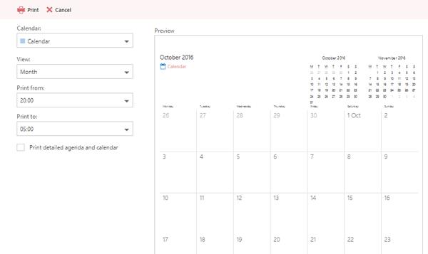 Consejos y trucos del Calendario de Microsoft para administrar los horarios 4