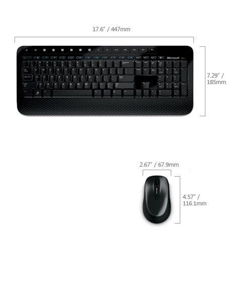 Tipos de teclado Hardware y tecnologías para PC con Windows