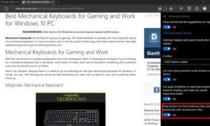 Microsoft Edge es el navegador web más seguro, dice Microsoft: ¿Es esto cierto?