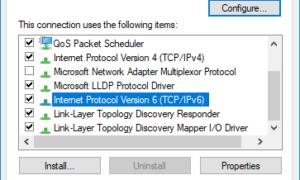 Aplicaciones Edge y Store no conectadas a Internet - Error 80072EFD