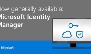 Gestor de identidades de Microsoft:  Características, Precios, Descarga