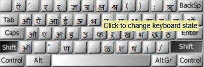 Creador de diseños de teclado de Microsoft: Crear diseños de teclado personalizados