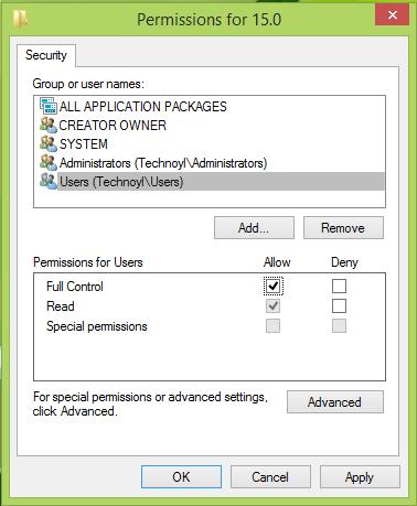 El EULA de Office se abre cada vez que abro cualquier programa de Office