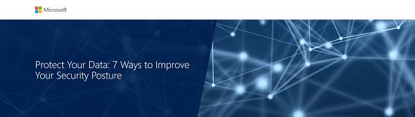 Descargue el libro electrónico gratuito de Microsoft Security Risk Assessment Report 1