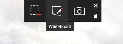 Cómo usar la nueva herramienta de captura de pantalla de Microsoft Snip Screen Capture Tool en Windows 10