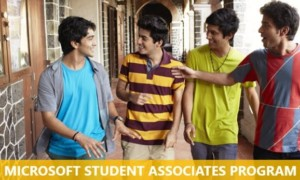Programa de asociados de Microsoft Student