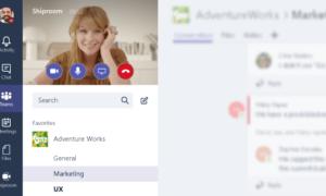 Cómo configurar y unirse a una reunión de los equipos de Microsoft