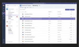 Software de chat grupal Microsoft Teams - Características y preguntas frecuentes