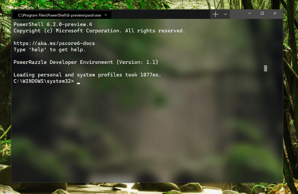Cómo instalar Windows Terminal en Windows 10 ahora 1