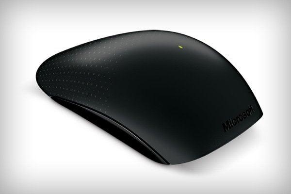 El nuevo ratón Wonder Touch reimaginado de Microsoft ya está disponible para comprar en línea