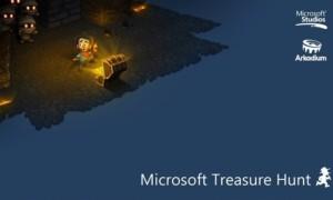 Microsoft Treasure Hunt, una nueva y adictiva aventura de rompecabezas gratuita para Windows 8.