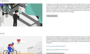 Cómo usar el nuevo panel de control de privacidad basado en web de Microsoft