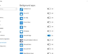 Microsoft Edge detiene la reproducción de medios cuando se minimiza
