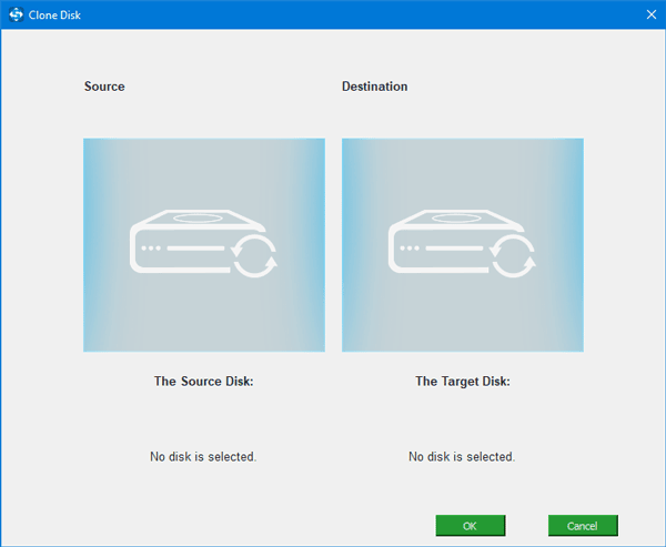 MiniTool ShadowMaker le permite realizar copias de seguridad y restaurar datos rápidamente