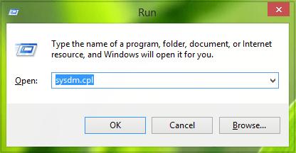 Corrección: Faltan cuentas de usuario después de actualizar a Windows 8.1 3