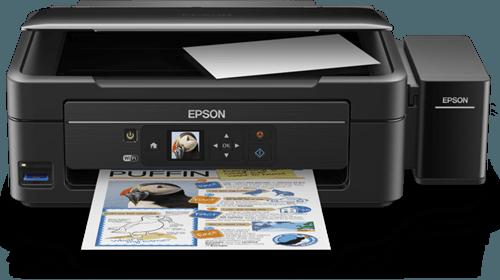Controladores de impresión y escaneo de la bandeja de entrada disponibles a través de Windows Update en Windows 10 v1809