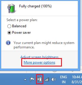 Corrección: Hibernar apaga el equipo que ejecuta Windows PC 1