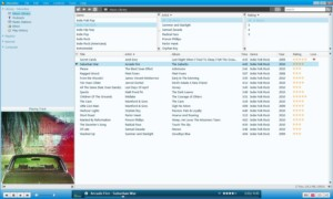 MusicBee: Un software gratuito de Windows para organizar, buscar y reproducir archivos de música