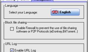 MyPublicWiFi: Convierta su portátil en un punto de acceso WiFi