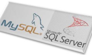 Diferencia entre SQL y MySQL