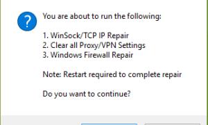 Reparación de NetAdapter: Herramienta todo en uno para solucionar problemas de red.