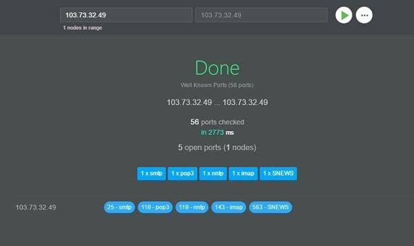 Herramientas NetCrunch: Kit de herramientas gratuito para la resolución de problemas de red