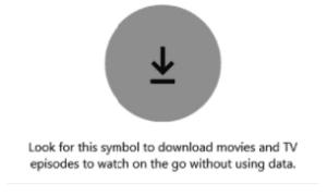 Cómo descargar programas y películas de Netflix TV a un ordenador con Windows 10