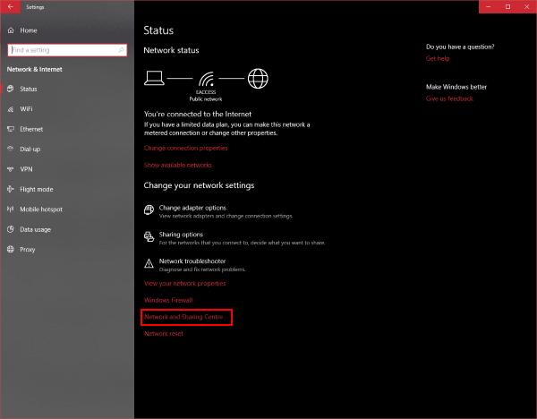 Cómo ver las contraseñas Wi-Fi guardadas en Windows 10 12