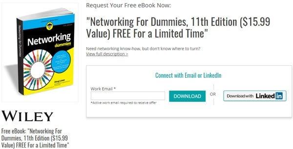Obtener redes para los maniquíes eBook de forma gratuita