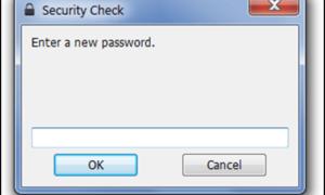WinLockr añade seguridad adicional a su ordenador con Windows bloqueado