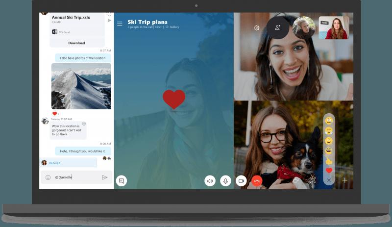 Cómo obtener la nueva aplicación de Windows 10 Skype sin unirse al programa Windows Insider