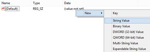 Agregar o cambiar información de OEM en Windows 10/8/7 2