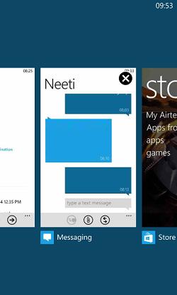 Nokia Lumia 625 Reseña completa