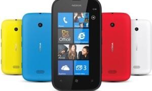 Nokia anuncia Lumia 510, el Windows Phone más asequible