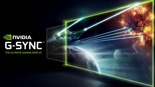 Nvidia G-Sync no funciona en Windows 10 1