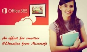 ¿Qué es la educación de Office 365 y cómo beneficia a los estudiantes?