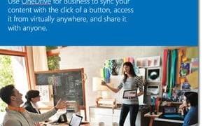 Guía de inicio rápido de Microsoft Office 365 para empresas