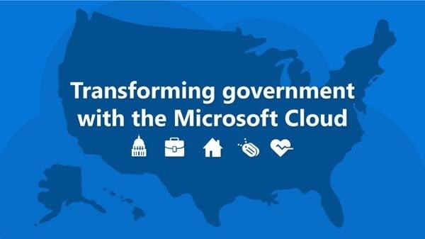 Office 365 aplicaciones del gobierno de EE.UU. para mejorar la seguridad en la nube