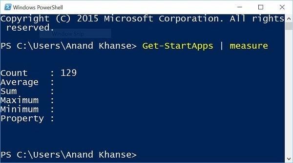 Faltan aplicaciones de Office en la lista Todas las aplicaciones del menú Inicio de Windows 10