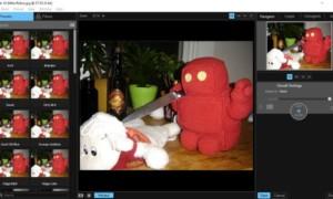 ON1 Effects es una herramienta excepcional para la edición de fotos básicas
