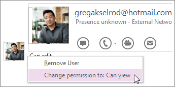 Cómo cambiar los permisos de un portátil en OneDrive 1