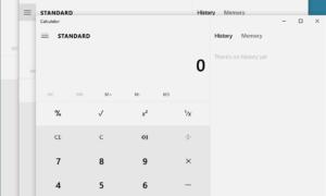¿Se pueden abrir varias instancias de aplicaciones del Almacén de Windows en Windows 10?
