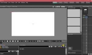Cree interesantes animaciones 2D con OpenToonz, un software de animación gratuito