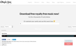 Música libre de derechos de autor para vídeos de YouTube que puede utilizar