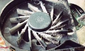 Cómo solucionar los problemas de sobrecalentamiento y el ruido del ventilador del portátil