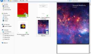Obtenga una vista previa de los archivos PDF y añada vistas previas en miniatura a los archivos PDF en Windows 7
