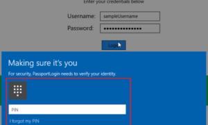 PIN vs Contraseña en Windows 10 - ¿Qué ofrece mayor seguridad?