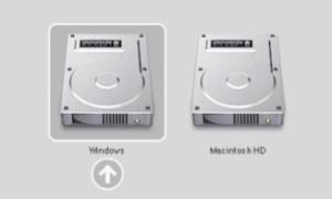 Cómo instalar Windows en Mac usando el Asistente Boot Camp