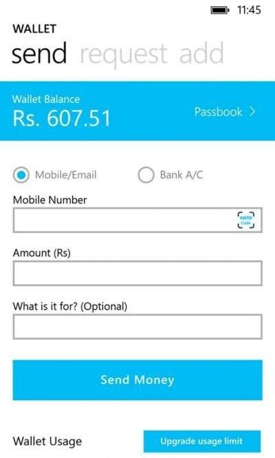 Cómo utilizar Paytm para realizar pagos en línea y transferencias de dinero
